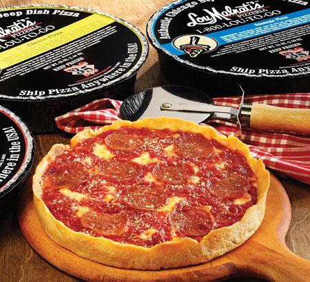 ESCO Lou Malnati's Pizza Fundraiser