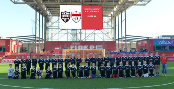 Elite SC ESCO Night at the Chicago Fire Soccer Game Fundraiser – Saturday, August 17, 2019