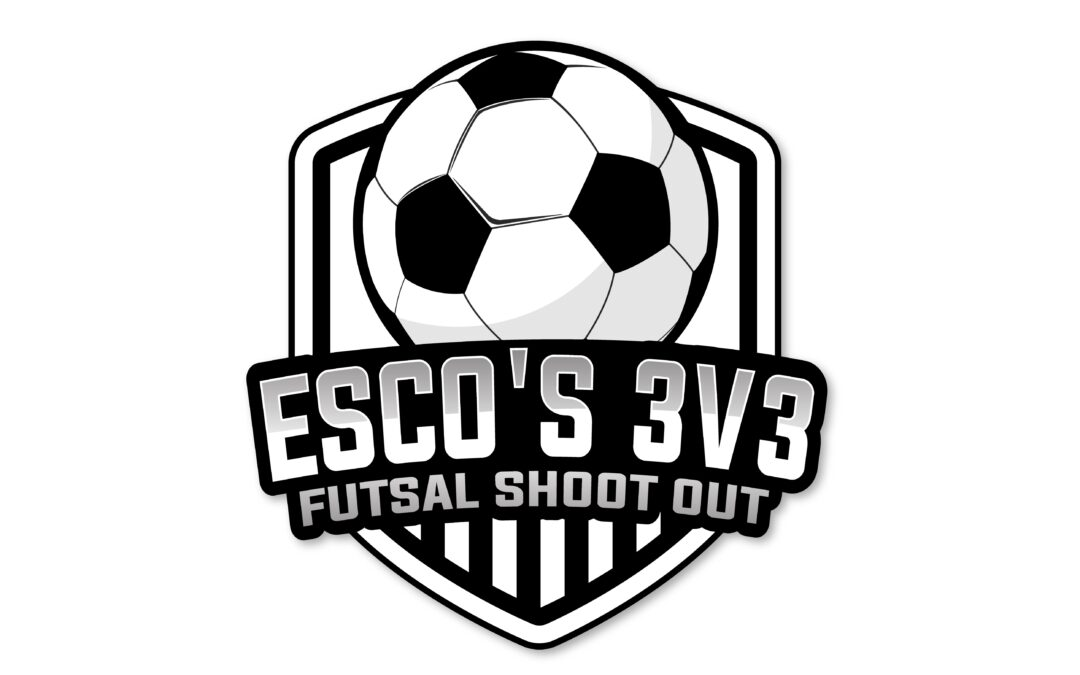 ESCO'S 3v3 Futsal Shoot Out