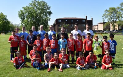 Community Outreach Soccer Programs – Phase 4 Return to Play Protocols