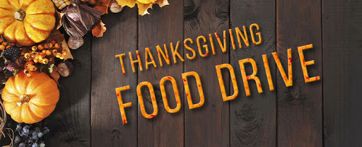 2020 ESCO Thanksgiving Food Drive Benefitting the Wheeling Township Food Pantry